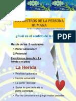 Apuntes sobre Ser Persona en Plenitud P. Cabarruz