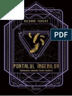 Richard Morgan - Portalul Ingerilor