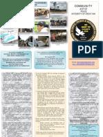 JPIC Community Brochure