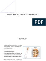 BIOMECANICA Y KINESIOLOGIA DEL CODO (1)
