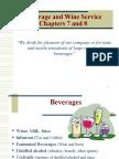 Beverage & Wine Service.ppt