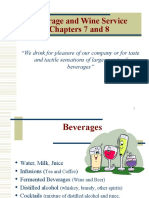 Beverage & Wine Service.ppt