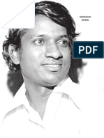 A Comprehensive Bio-graphical Book on our Telugu Music Directors/bio-graphical details of the living legend, Ilaya Raja