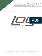 Pcmso -Log Brasil- 2021