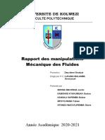 Manipulation MecaFluides Justin 2021