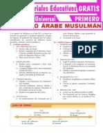 El-Imperio-Árabe-Musulmán-para-Primer-Grado-de-Secundaria