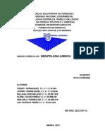TRABAJO DE INVESTIGACION DEONTOLOGIA (Completo)