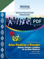 Uf10 Artes Plasticas Febrero 2017