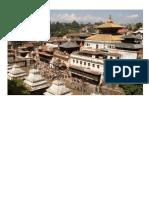 KATHAMNDU CITY-SETTLEMENT GEOGRAPHY
