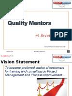 QM Profile V2.6