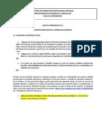 Guía 2. Constitución Política y Derechos Humanos (1)
