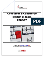 Consumer E-Commerce
