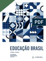 Educação Brasil Vol II