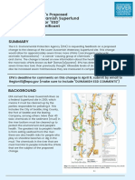 DRCC Fact Sheet