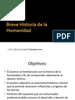 Historia General Teoria