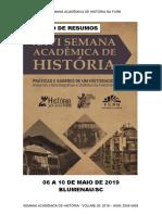 Semana de História Caderno de Resumos Pg 82
