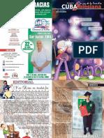 Boletín Cuba Salesiana Noviembre 2016
