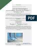 Exercícios Maria cinesiologia nov
