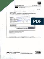 ASAMB  OPERADORA FP FERIA CCS 008, C.A. - II - 2015
