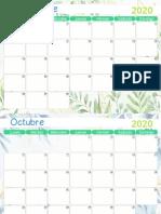 Cuaderno Profesor Recursosep Calendario Anotaciones