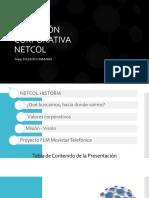 INDUCCION NETCOL CORPORATIVA