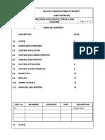 PL-COAT-3.0.0 (SPECIFICATION FOR POLYPROPILENE COATING)