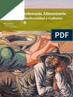 Revista Soberania Alimentaria BiodiversIdad y Culturas 4