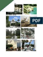 DEPARTAMENTOS DE GUATEMLA Y SUS CABEZARAS IMAGENES