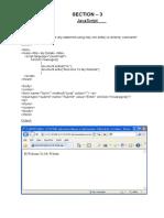 LAB Java Script