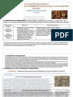 3° Eval. Diagnóstica - CC.SS