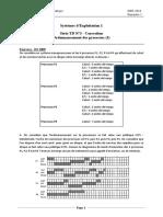 TD3-correction