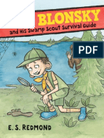 Bug Blonsky and His Swamp Scout Survival Guide Chapter Sampler