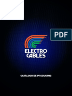 Catalogo Electro 2021