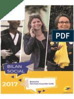 La Poste-Bilan-social-2017