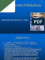 Transientes Hidráulicos - Slides - Francisco Veiga