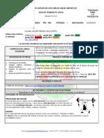2021 901 ED. FISICA ACT 3 LA VELOCIDAD