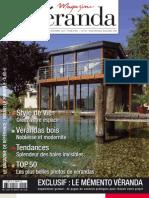 Veranda Magazine n°20