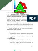 Ergonomi Antropometri - Perancangan Meja Dan Kursi Komputer Berdasarkan Prinsip Antropometri