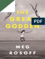 The Great Godden by Meg Rosoff Chapter Sampler