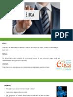 La ética