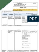 5to Planificacion Microcurricular Proyecto 2