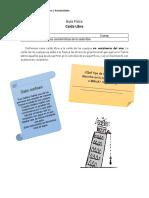 Guía Física caida libre (1)