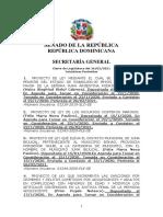 Perimidos Cierre de Legislatura Al 26-02-2021