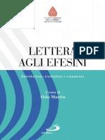 46- Lettera Agli Efesini, A. Martin