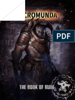 The Book of Ruins