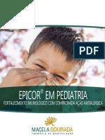 EPICOR EM PEDIATRIA