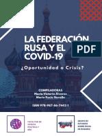 Dossier La Federación Rusa y El Covid19