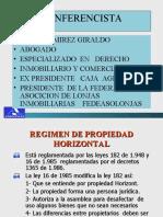 Propiedad Horizontal 675 No