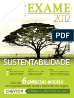 Angola+Sustentabilidade