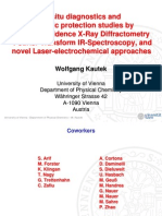Kautek, W. in Situ Diagnostic and Laser. 2010